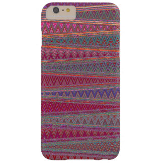 ZIG ZAGGING IN THE FIFTH UNIVERSE BARELY THERE iPhone 6 PLUS CASE