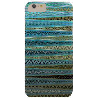 ZIG ZAGGING IN THE SIXTH UNIVERSE BARELY THERE iPhone 6 PLUS CASE