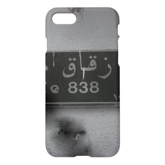 zigag iPhone 8/7 case