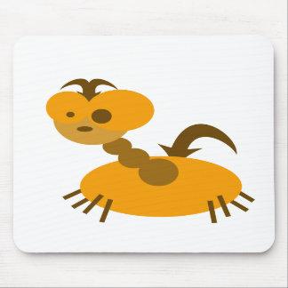 Zigglee Mousepad