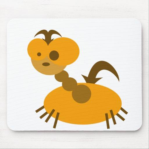 Zigglee Mousepads