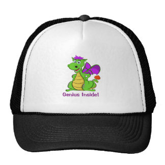 Ziggy Dragon Toddler Range Trucker Hat
