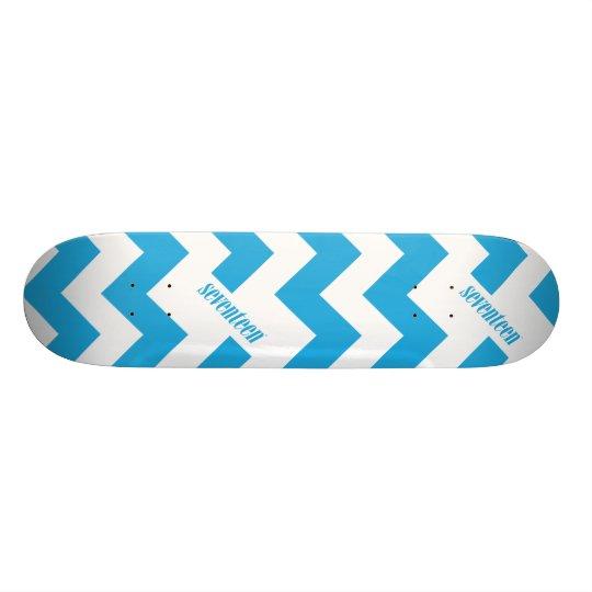ZigZag Aqua Skate Boards