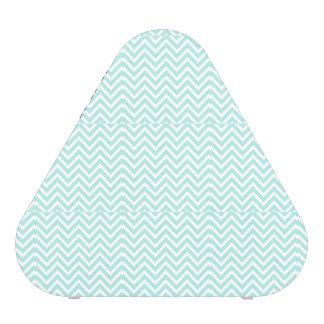 Zigzag Blueooth Speaker