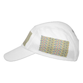 ZigZag Book Stacks Headsweats Hat