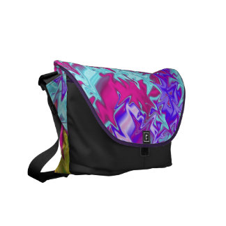 ZigZag Courier Bags