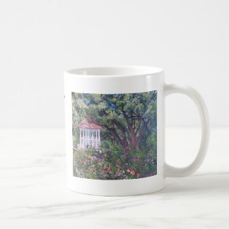 Zilker's Mabel Davis Rose Garden, Where an ounc... Coffee Mug