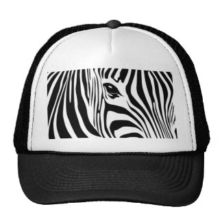 Zim Strips Trucker Hat