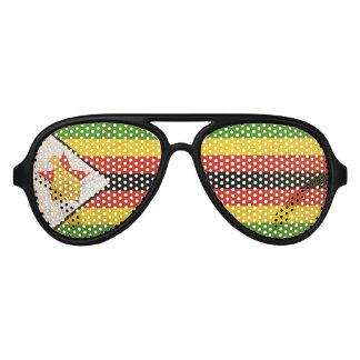 Zimbabwe Aviator Sunglasses