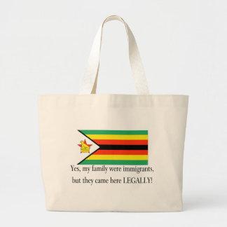 Zimbabwe Bags
