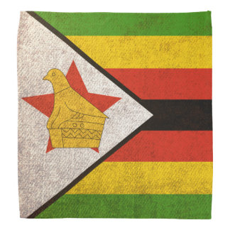 Zimbabwe Bandana