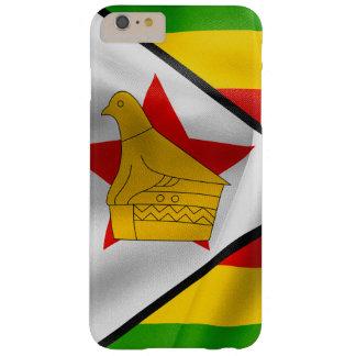 Zimbabwe Flag Barely There iPhone 6 Plus Case