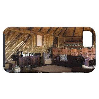 Zimbabwe, Hwange National Park, Linkwasha lodge. iPhone 5 Cover