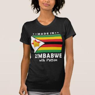 Zimbabwe Passion W T-Shirt