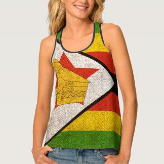 Zimbabwe Tank Top