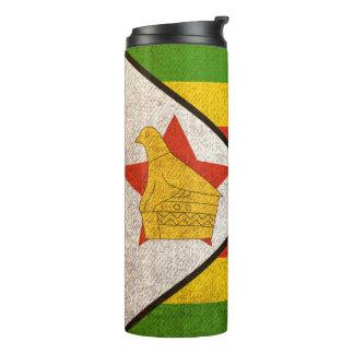 Zimbabwe Thermal Tumbler
