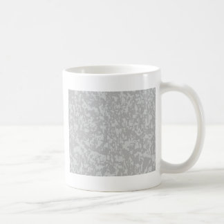 Zinc Plate Background Coffee Mug