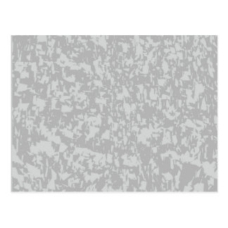 Zinc Plate Background Postcard