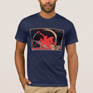 Zinc Propaganda - Russian Hammer T-Shirt