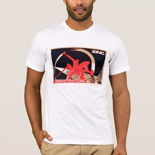 zinc propaganda T-Shirt