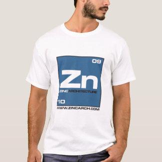 zinc symbol front T-Shirt
