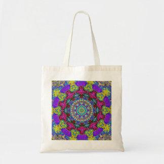 Zing Wheel Design  Altered art. Tote Bag