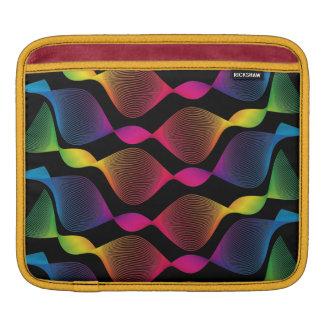 Zinger Candy Twist iPad Sleeve