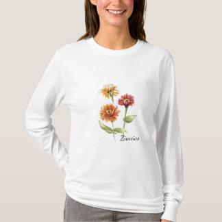 Zinnia Long-Sleeved Shirt