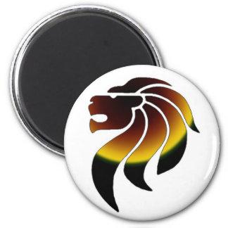 ZioN4US - LION Magnet