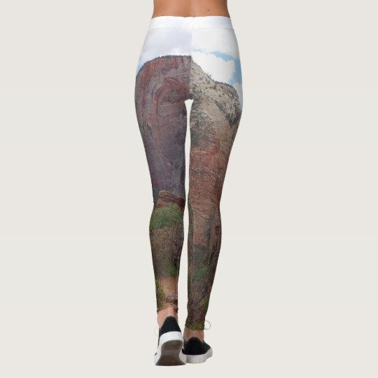 Zion Mountain Leggings