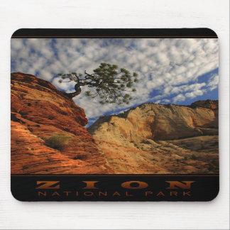 Zion Mousepad