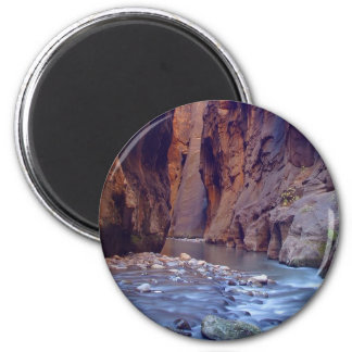 Zion Narrows National Park Magnet