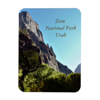 Zion National Park Utah Magnet
