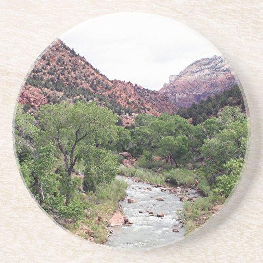Zion National Park, Utah, USA 1 Coaster