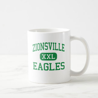 Zionsville - Eagles - Community - Zionsville Coffee Mug