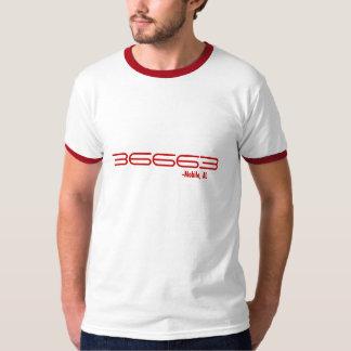 Zip Code Pride - 36663 T-Shirt