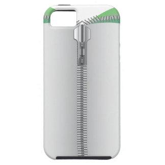 Zipper iPhone 5 Case