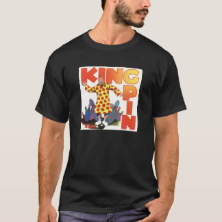 Zippy King Pin T-Shirt