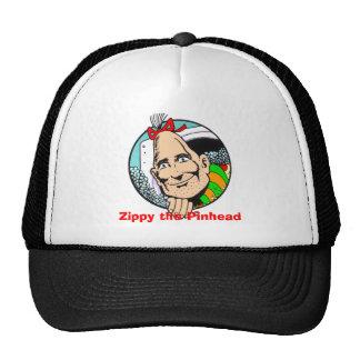 Zippy the Pinhead Hat