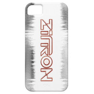 Zītron Grey Soundwave Iphone 5 Case