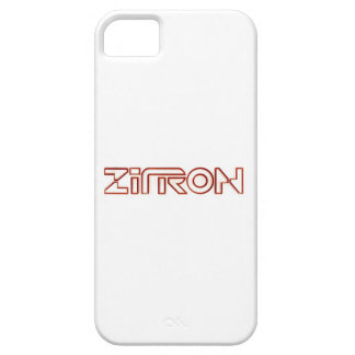 Zītron Small Red Iphone 5 Case