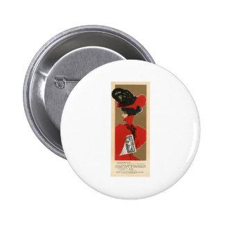 Zlata Praha Button