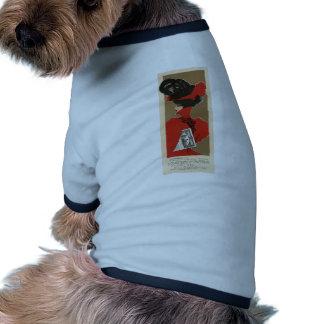 Zlata Praha Dog Tshirt