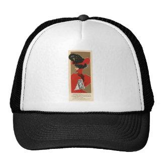 Zlata Praha Mesh Hat