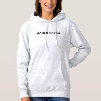 ZNATION women's hoodie