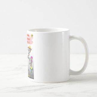 ZNN Meltdown Coffee Mug