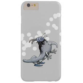 ZOD CUTE ALIEN  Case-Mate Barely There iPhone