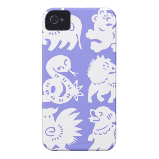 zodiac animal iPhone case for blackberry Blackberry Case