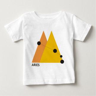 Zodiac Aries Baby T-Shirt