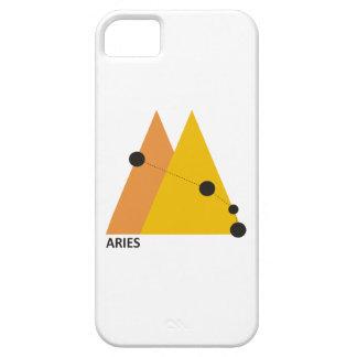 Zodiac Aries iPhone 5 Case